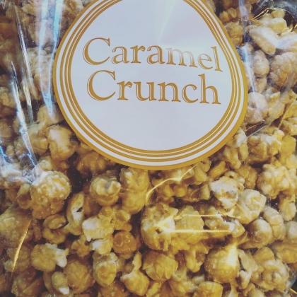 Caramel Corn Pack